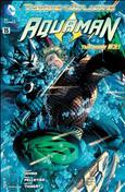 Aquaman (7th Series) #15 Variation B