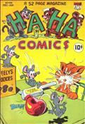 Ha Ha Comics #69