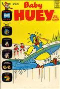 Baby Huey the Baby Giant #93