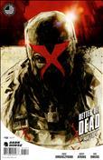 X (2nd Series) #13