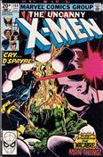 The Uncanny X-Men (UK Edition) #144