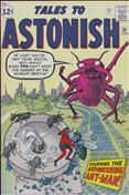 Tales to Astonish (Vol. 1) #39