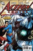 Action Comics #858 Variation A
