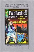 Marvel Masterworks: The Fantastic Four #5 Hardcover