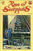 Race of Scorpions #3