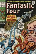 Fantastic Four (Vol. 1) #114