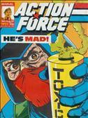 Action Force (Marvel UK) #23