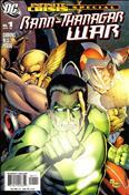 Rann/Thanagar War: Infinite Crisis Special #1