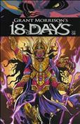18 Days (2nd Series) #8