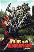 Tales from Wonderland Book #3