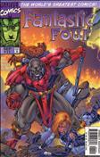 Fantastic Four (Vol. 2) #11