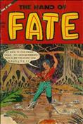 Hand of Fate (Ace) #19