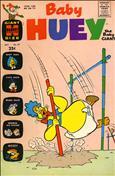 Baby Huey the Baby Giant #97