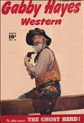 Gabby Hayes Western #16