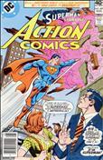 Action Comics #498