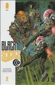 Black Science #41 Variation B
