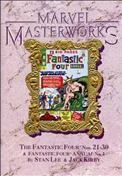 Marvel Masterworks: The Fantastic Four #3 Variation A