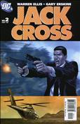 Jack Cross #2