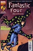 Fantastic Four Adventures #6