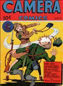 Camera Comics #3