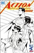 Action Comics #1000 Variation 27