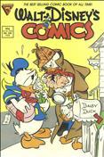 Walt Disney's Comics and Stories #526