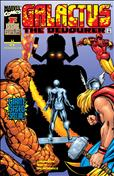 Galactus the Devourer #1