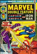 Marvel Double Feature #7