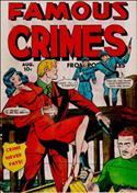 Famous Crimes #20