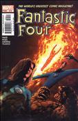 Fantastic Four (Vol. 1) #515