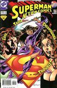 Action Comics #772