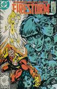 Firestorm, the Nuclear Man #83