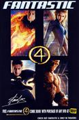 Fantastic Four (Vol. 1) #51  - 3rd printing