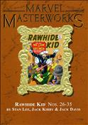 Marvel Masterworks: Rawhide Kid #2 Variation A