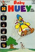 Baby Huey the Baby Giant #91