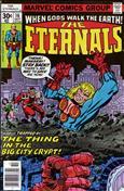 The Eternals #16