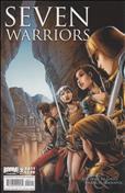 7 Warriors #2