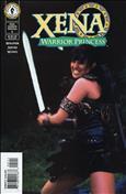 Xena: Warrior Princess (Dark Horse) #5 Special Cover