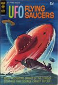 UFO Flying Saucers #2