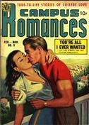 Campus Romances #3