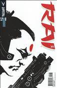 Rai (2nd Series) #1 Variation L