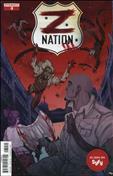 Z Nation #3 Variation A