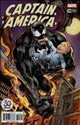 Captain America (1st Series) #700 Variation G