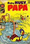 Baby Huey and Papa #11