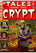 Tales From the Crypt (E.C.) #24