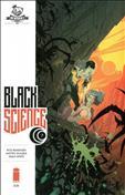 Black Science #7 Variation C