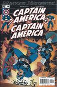 Captain America (4th Series) #28