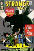 Strange Tales (1st Series) #137
