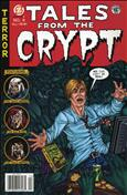 Tales from the Crypt (Papercutz) #4