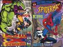 Adventures of Spider-Man/Adventures of the X-Men #1